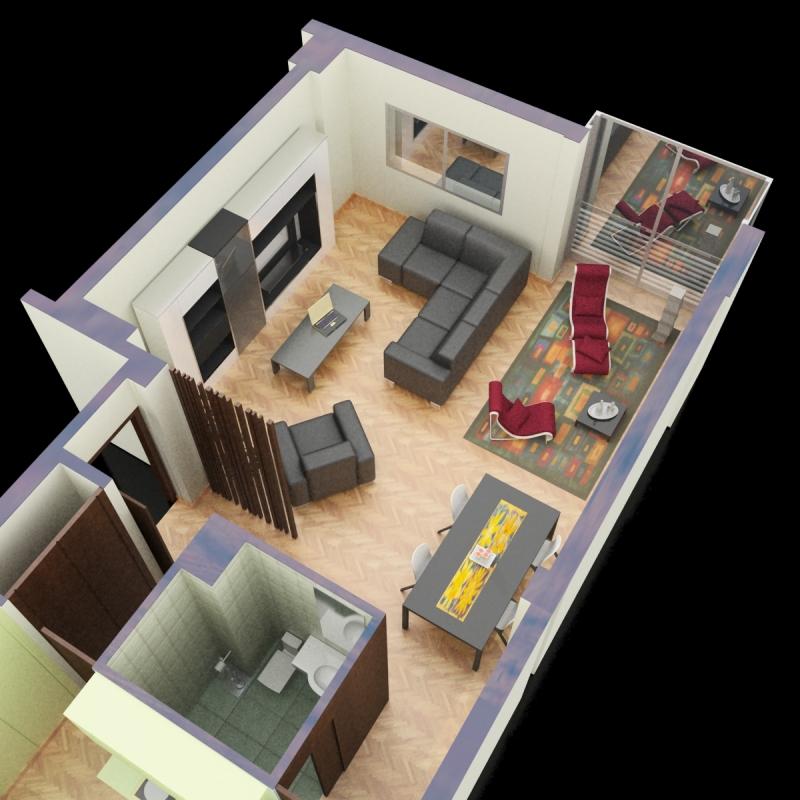 arquitecto reforma vivienda
