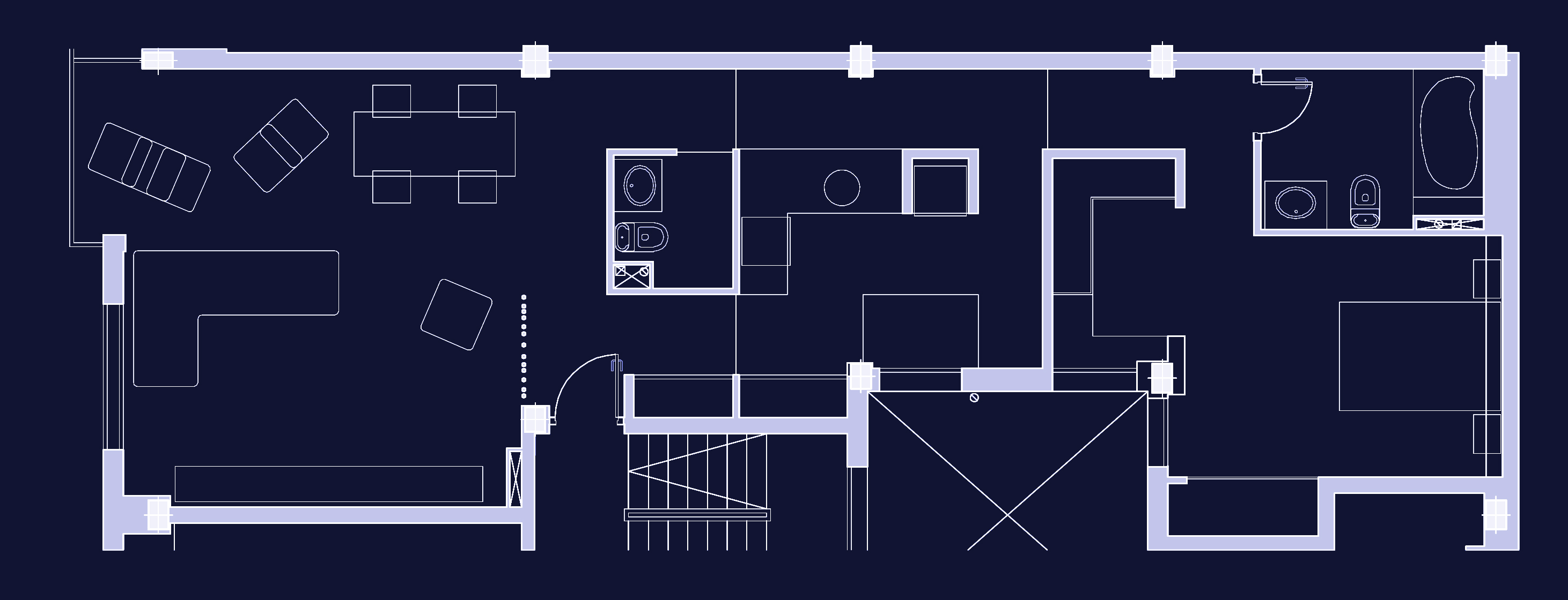 Nuestros packs proyectos de reforma de vivienda low cost for Hacer plano vivienda