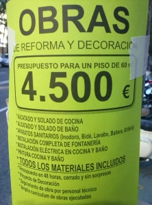 cartel NO